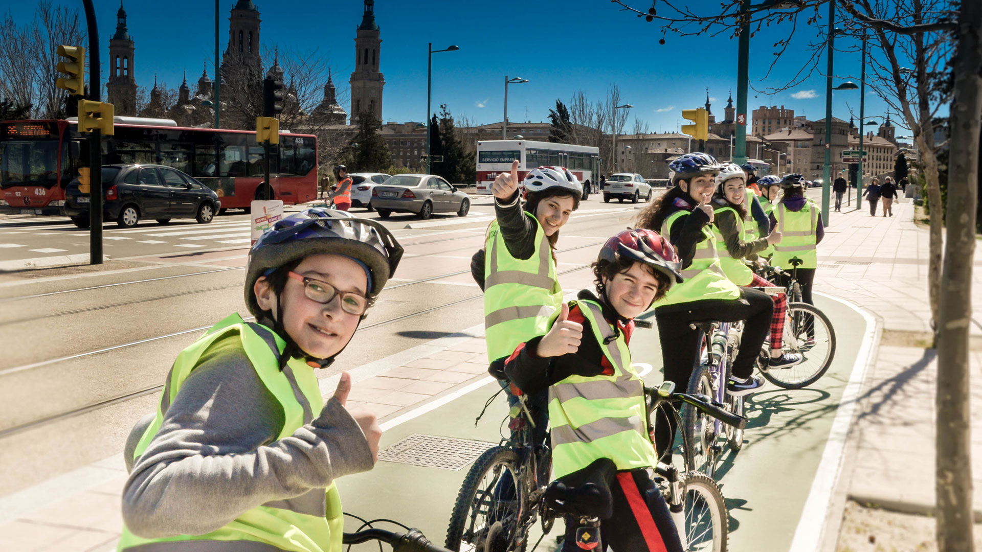 bicicleta-escuela-zaragoza-clara